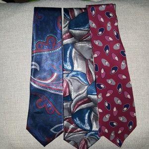 Other - Men's Ties $4